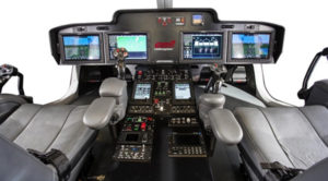 Relentless Avionics